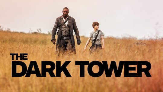 'The Dark Tower' movie review and box-office predictions