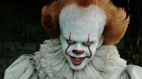 'It' movie review: A creepy horror thriller