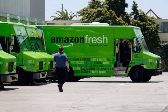 Amazon India Infuses New Capital To Starve Competition With Indian Online Stores