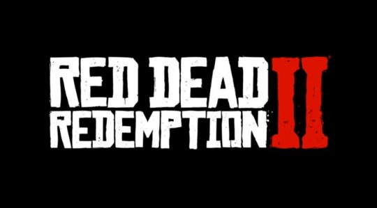 'Red Dead Redemption 2' official release date announced