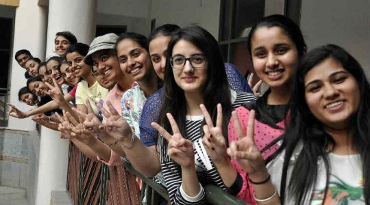 Uttar Pradesh (UP) board 10th and 12th results 2018 published at Upsessb.org