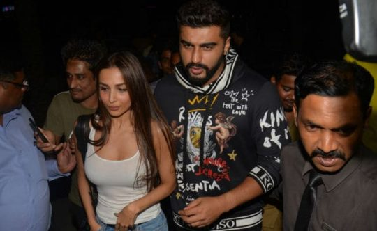 Malaika Arora-Arjun Kapoor marriage date revealed