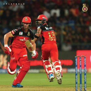 RCB vs RR live IPL score: Star Sports, Hotstar live cricket streaming info