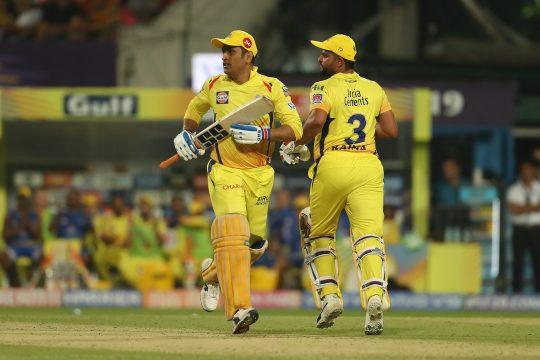 Star Sports, Hotstar live cricket streaming CSK v SH IPL T20 with highlights