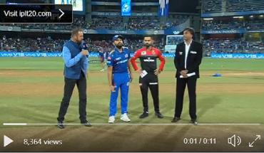 Rohit Sharma vs Virat Kohli