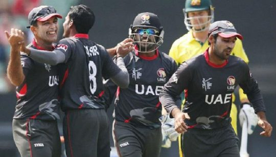 PTV Sports, Star Sports, OPN channel live cricket streaming UAE vs Zimbabwe 2nd ODI