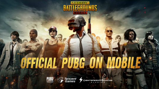 PUBG Mobile 0.12 Update: Darkest Night Mode, New Weapons and EvoGround
