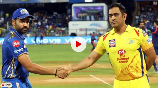 IPl 2019 final live score: Chennai Super Kings vs Mumbai Indian live cricket streaming on Star Sports