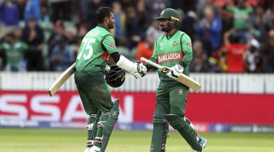 Bangladesh vs Afghanistan live streaming on GTV, Maasranga TV, Hotstar: ICC WC 2019 live cricket score