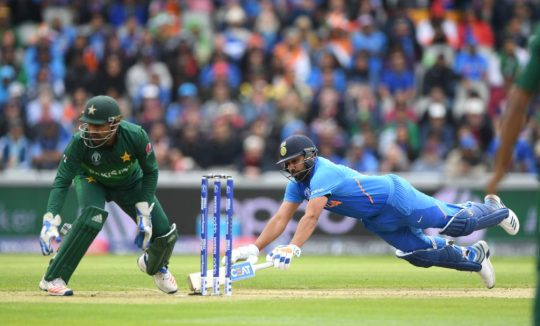 Star Sports live streaming India vs Pakistan World Cup match: Cricket live score