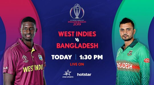 Bangladesh vs West Indies live streaming, ICC WC, GTV, PTV Sports, cricket live score