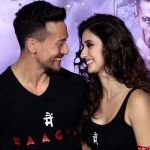 Disha Patani and Tiger Shroff moved in together during the lockdown?