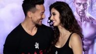 Disha patani and tiget shroff moved in togethe
