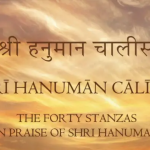Hanuman Chalisa in Hindi, Tamil, Kannada lyrics