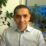 'COVID-19' to remain with us for over the next 10 years, says 'Ugur Sahin' CEO of BioNTech