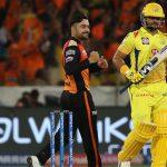 IPL 2021 Live Cricket Score: Star sports streaming CSK vs SRH at Hotstar
