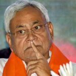 CM Nitish Kumar decides to impose a night curfew in Bihar