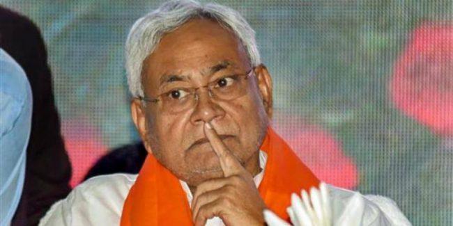 Nitish Kumar to Remain CM