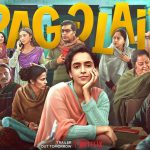 'Pagglait' movie review: Netflix film on a 'merry widow' is interesting
