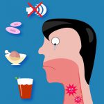 Hoarse voice and other changes to your voice that indicate COVID-19