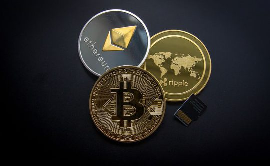 Cryptocurrency could become digital gold, former US Treasury Secretary Lawrence Summers