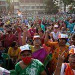 AAJ TAK News live:  West Bengal, Assam, Kerala, Puducherry, Tamil Nadu Election Results 2021