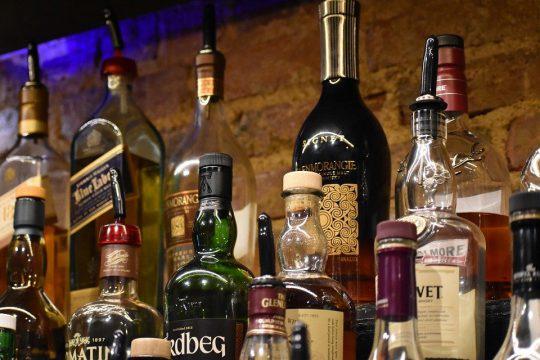 World Whisky Day 2021 Celebrated on May 15