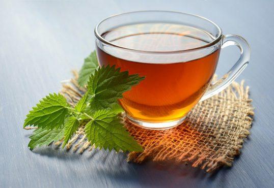 International Tea Day Celebrated on May 21