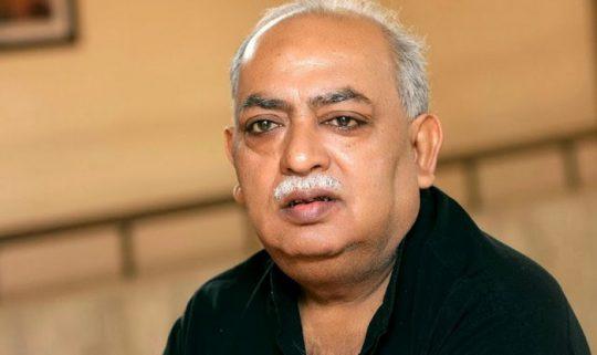 FIR lodged against poet Munawwar Rana for comparing Valmiki to Taliban