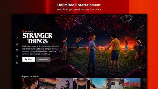 Top 10 Crime-Thriller Movies on Netflix