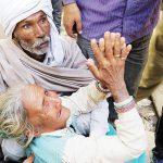 Destitute Elders Have To Take Legal Recourse