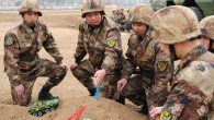 China's mission to surround India from all sides