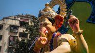 Ganesha Chaturthi 2021 Mumbai