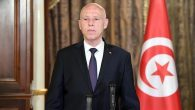 Tunisian President Kais Saied declares he will rule by decree