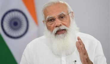 PM Narendra Modi addresses Eastern Economic Forum