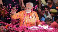 PM Modi's 71st birthday: India administers over 2.3 crore Covid-19 vaccine doses