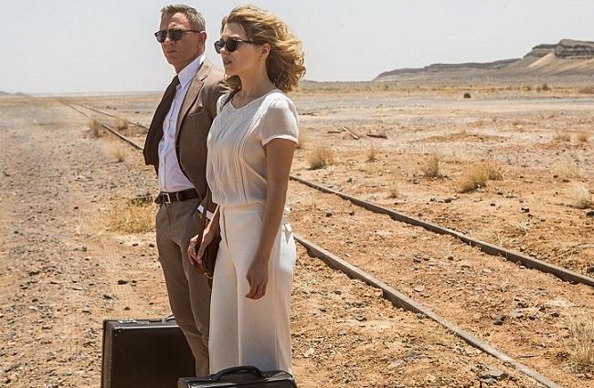 'No Time To Die,' 'Top Gun: Maverick' & 'The Matrix 4' release dates