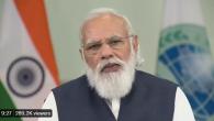 PM Modi addressing the Shanghai Corporation Organization (SCO) Summit