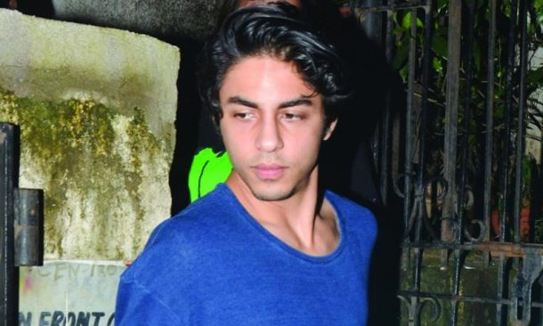 Video: Glimpse Of The Cruise Party Leading To Aryan Khan's Arrest