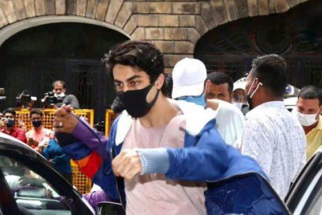 Aryan Khan lodged as 'Qaidi Number N956' in Mumbai's Arthur Road Jail