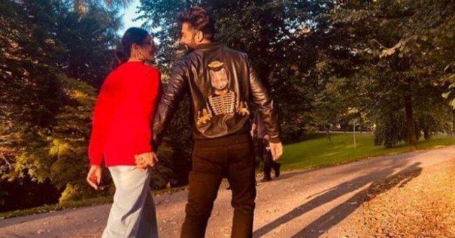 Rakul Preet Singh and Jackky Bhagnani confirm their relationship