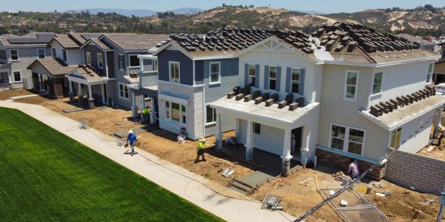 US Home prices to climb by another 16% by the end of 2022