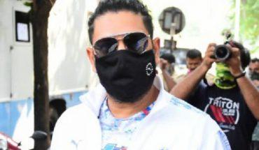 Yuvraj Singh Arrested For Hurling Casteist Slur on Yuzvendra Chahal, Released On Bail