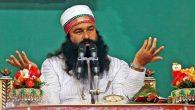Dera Sacha Sauda chief Gurmeet Ram Rahim Singh Insan convicted in a murder of Ranjit Singh