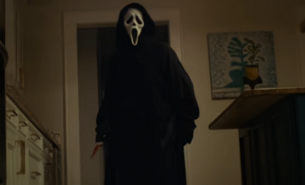 'Scream' Trailer: A new killer dons the Ghostface mask